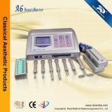 Equipamento de beleza Terapia Electro-Aesthetic multifunção