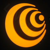 A mais nova lâmpada LED Spot Spot Beam LED de 300W