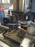 サーボモーターマルチ切断CNCワイヤー切口EDM機械