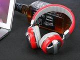 Écouteur sans fil frais neuf de Bluetooth avec la carte FM de FT