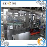 Traid ad alto rendimento in una linea di produzione di Fiilling per grande capienza