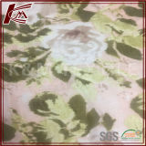Imprimir el diseño personalizado de tejido de seda de un 30% 70% de tejido de algodón para la prenda de vestir