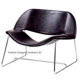 Sala de estar mobiliário de lazer de boca grande cadeira (K36A)