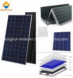 painel solar poli de eficiência 315W elevada