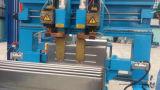 変圧器タンクアセンブリマニピュレーターロール形成
