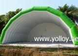Tenda gonfiabile del tetto dell'aria del baldacchino della fase da vendere