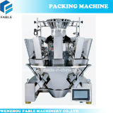 自動回転式前袋の砂糖袋のパッキング機械(FA8-300-S)