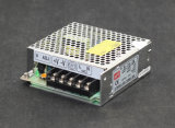 Wechselstrom zu Schaltungs-Stromversorgung des Gleichstrom-S-15-12 Cer-anerkannter 15W 12V 1.3A Ein-Output-LED