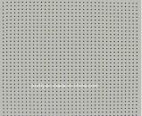 Espulsione di alluminio di abitudine 1-7/di alluminio anodizzata lega/strato sporto della striscia perforando