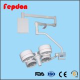 수술 (YD02-LED4+4)를 위한 Shadowless 운영 램프