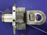 Les machines CNC en acier forgé de rechange forgeage Usinage de pièces