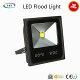 Preço mais Baixo 50W Holofote LED econômica da série Slim