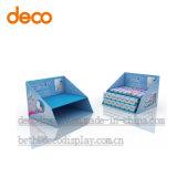Expositor Expositor de papel cartón Contador