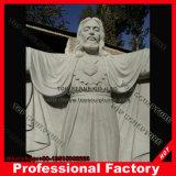 Scultura di marmo del Jesus della natura per la chiesa