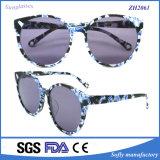 2017 óculos de sol de Rayband da qualidade da forma marcam seus próprios