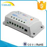 énergie solaire de 10A 12V/24V/gestionnaire de panneau avec Display-Mt50 éloigné Ls1024b