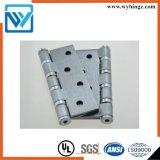 高品質のステンレス鋼のボールベアリングのドアヒンジ