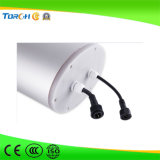 12V Batterij de van uitstekende kwaliteit van het 130ahLithium voor ZonneStraatlantaarn