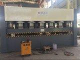 Máquina de la prensa hidráulica del marco de puerta