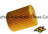 Filtro de petróleo 04152-0r010 04152-31060 04152-31080 04152-38010 E814HD191 para Toyota Lexus