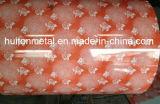 Bobine en acier de la configuration de fleurs PPGI