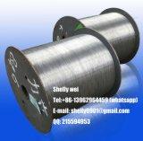 0.3mm a fio de aço fosfatado galvanizado 2.3mm para o cabo ótico