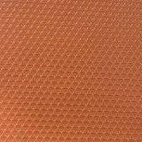 tessuto Triangolo-A forma di di Oxford del jacquard della grata 200d per i sacchetti/i bagagli