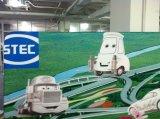 張力ファブリック携帯用展覧会の立場、陳列台、展示会(KM-BSZ11)