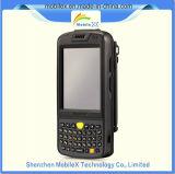 PDA Qwerty com aperto de pistola, varredor do código de barras 1d/2D