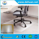 反塵PVCコイルの床のマットのビニールのカーペットの椅子のカーペットのマット