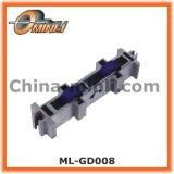 Rouleau en nylon en aluminium de porte coulissante (ML-GD003)