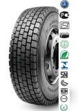 Tout le pneu radial en acier de camion, pneu de TBR, pneu de camion