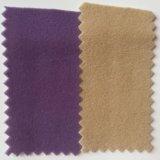 Flaumiges Material für Schmucksache-Kasten-Futter Hw-0171