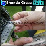 庭のための標準140stitch/Mの人工的な泥炭20mm