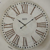 Logo personnalisé Analog Home Decoration Wall Clock