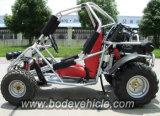 La Chine moteur à gaz bon marché Go Kart MC-462