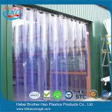 Freies BeispielColler Nahrungsmittelgrad-Plastikstreifen-Türen
