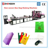 2016 Hot-Selling non tissées valise ECO Making Machine (Zxl-C700)