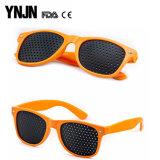 Bulking From China Taizhou Ynjn Custom Pinhole Óculos de sol