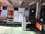 Scanner de bagage de rayon des produits X de garantie - la plus grande machine de rayon X d'usine