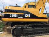 使用された猫320blの油圧クローラー掘削機(320b 325bl 330blの幼虫)