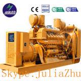 Klein-Medium-Großes Potenzreihe-Biogas-Generator-Set