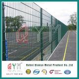 Высокий уровень безопасности Femce/анти- загородка сетки подъема для загородки авиапорта тюрьмы