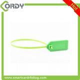 Бирка контейнера RFID для отслеживать и тождественности товаров