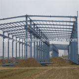 Estructura de acero prefabricadas Construcción de viviendas Construcción