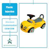 Kundenspezifische Plastikeinspritzung-formenprodukt-Plastikkinder/Spielwaren der Kinder