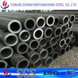 Tubulação de aço sem emenda de ASTM A106 para a venda no preço da tubulação de aço