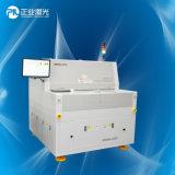 Foreuse UV de laser