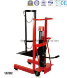 (Feuergebührenhandbuch) Aufzug-LKW der Plattform-150kg