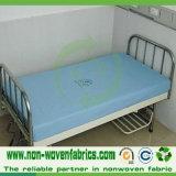Tissu non tissé Medical drap de lit
